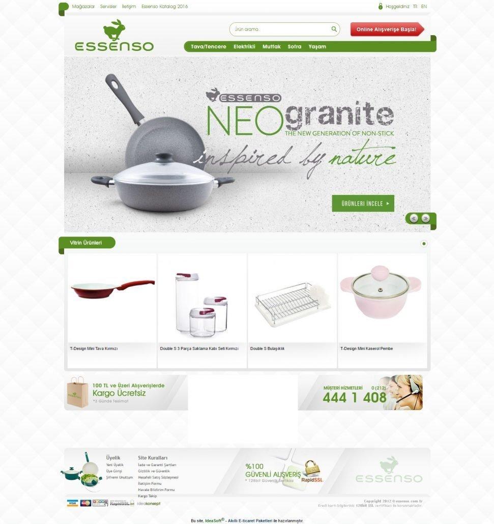 eticaret web tasarımı adana firması