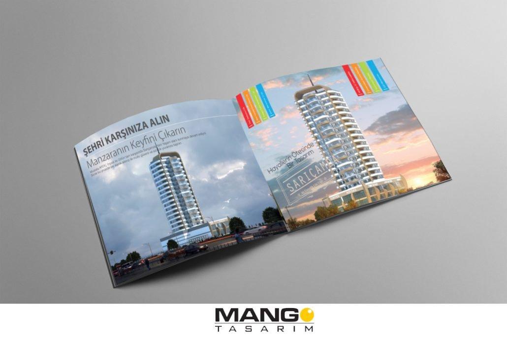 Mustafa Ardıç inşaat katalog yeni