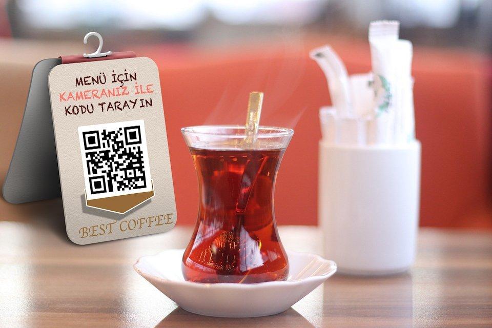 QR Menü | Cafe ve Restaurantlar için dijital menü qr menü adana