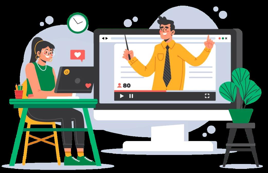 Eğitim Platformu Yazılımı
